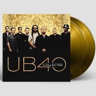 COLLECTED [180G GOLD LP]