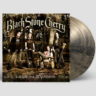 FOLKLORE AND SUPERSTITION [GOLD & BLACK MIXED] [180G LP]