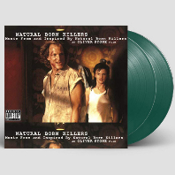 NATURAL BORN KILLERS OST [내츄럴 본 킬러] [180G GREEN LP]
