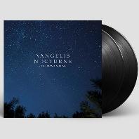 NOCTURNE: THE PIANO ALBUM [LP]