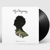 MY PERSONAS [LP] [한정반]