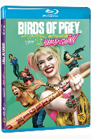 버즈 오브 프레이: 할리 퀸의 황홀한 해방 [BIRDS OF PREY...HARLEY QUINN]