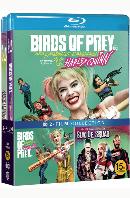 버즈 오브 프레이: 할리 퀸의 황홀한 해방 & 수어사이드 스쿼드 [BIRDS OF PREY...HARLEY QUINN+SUICIDE SQUAD]