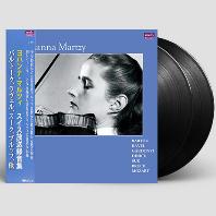 SWISS RADIO BROADCAST RECORDINGS 1947-1969 [요한나 마르치: 스위스 방송 녹음] [한정반] [180G LP]