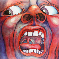 IN THE COURT OF THE CRIMSON KING [50TH ANNIVERSARY] [3CD+BD] [DELUXE]