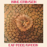 CAT FOOD [EP]