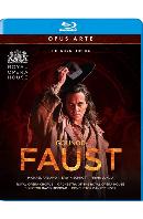 FAUST/ THE ROYAL OPERA, DAN ETTINGER [구노: 파우스트 - 로열 오페라] [한글자막]