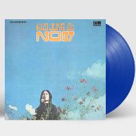 NOW [180G BLUE LP] [한정반]