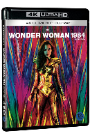 원더우먼 1984 [4K UHD+3D+BD] [WONDER WOMAN 1984]