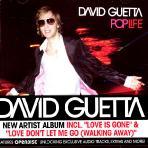 Pop Life [CD] David Guetta (음반사: 워너뮤직(팔로폰))