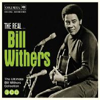 THE REAL...THE ULTIMATE BILL WITHERS COLLECTION [수입 한정반]
