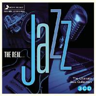 THE REAL...THE ULTIMATE JAZZ COLLECTION