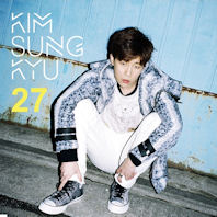 27 [2ND MINI ALBUM]