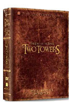 반지의 제왕: 두개의 탑 확장판 [THE LORD OF THE RINGS: THE TWO TOWERS DTS]