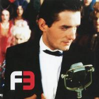 FALCO - FALCO 3 [25TH ANNIVERSARY][수입]*