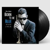 BORN TO BE BLUE [180G LP]