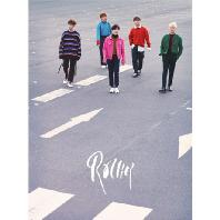 ROLLIN`: GRAY VER [미니 7집]
