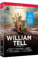 WILLIAM TELL/ ANTONIO PAPPANO [로시니: 윌리엄 텔 - 파파노] [한글자막]