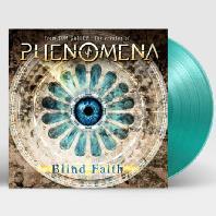 BLIND FAITH [180G TRANSPARENT GREEN LP]