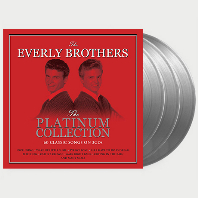 THE PLATINUM COLLECTION [180G SILVER LP]
