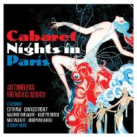 CABARET NIGHTS IN PARIS