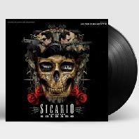 SICARIO: DAY OF THE SOLDADO [시카리오: 데이 오브 솔다도] [180G LP]