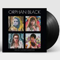 ORPHAN BLACK [오펀 블랙] [180G LP]