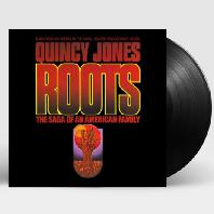 ROOTS: THE SAGA OF AN AMERICAN FAMILY [180G LP] [뿌리]