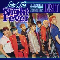 INTO THE NIGHT FEVER: 00:00 @ CLUB VER [싱글 2집]