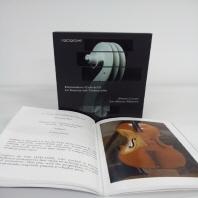 첼로의 탄생 [La Nascita Del Violoncello] [1cd+140페이지 북클릿] [예약상품]
