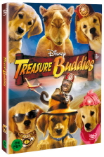   [TREASURE BUDDIES] [13 4   ]