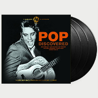 POP DISCOVERED: 3 ALBUMS 6 ARTISTS [LP]