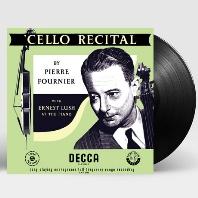 CELLO RECITAL [피에르 푸르니에: 첼로 리사이틀] [ANALOGPHONIC 180G LP]
