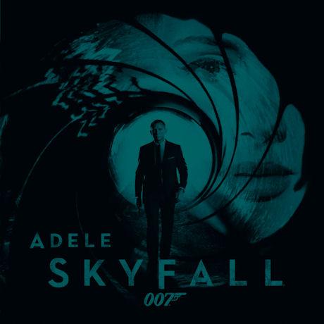 SKYFALL 007 [싱글: 007 스카이폴 주제곡]