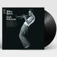 A TRIBUTE TO JACK JOHNSON [LP]