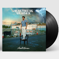 HEARTBREAK WEATHER [LP]