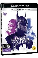 배트맨 2 [4K UHD+BD] [BATMAN RETURNS]