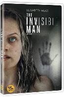 인비저블 맨 [THE INVISIBLE MAN]