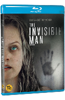 인비저블 맨 [THE INVISIBLE MAN]