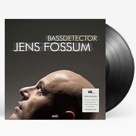 BASS DETECTOR [180G LP]