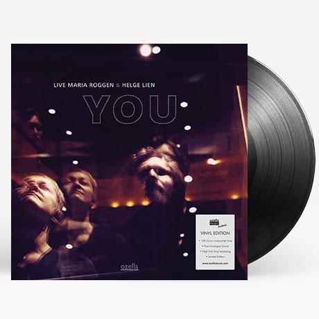 YOU [180G LP]