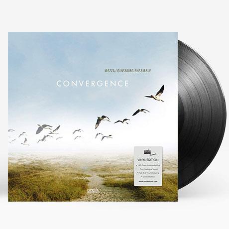 CONVERGENCE [180G LP]