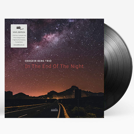 IN THE END OF THE NIGHT [180G LP]