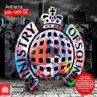 ANTHEMS HIPHOP 4 [DELUXE EDITION]