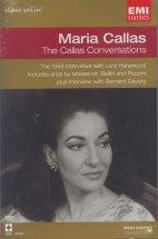 THE CALLAS CONVERSATIONS (마리아 칼라스)