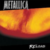 메탈리카(METALLICA) - RELOAD[EU수입]*