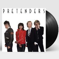 PRETENDERS [MP3 다운로드 쿠폰] [180G LP]