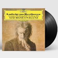 PIANO SONATAS NO.30 & 31/ MAURIZIO POLLINI [180G LP] [베토벤: 피아노 소나타 - 마우리치오 폴리니]