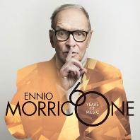60 YEARS OF MUSIC [CD+DVD] [엔니오 모리꼬네: 60주년 베스트]
