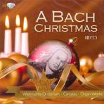 A Bach Christmas [Box Set] 미개봉 완전 새물건